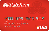 State Farm Bank Student Visa® Credit Card