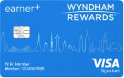 Wyndham Credit Card