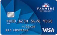 Farmers Credit Card